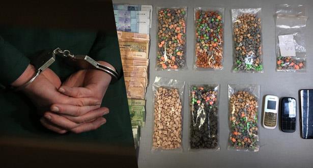 فاس.. توقيف شخصين للاشتباه في تورطهما في قضية تتعلق بترويج المخدرات