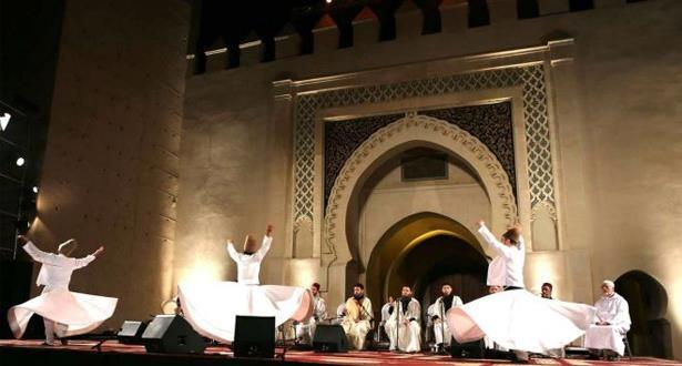 مهرجان فاس للثقافة الصوفية يختار الاستمرارية على جناح افتراضي