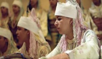 قصيدة للنساء الصوفيات في افتتاح المهرجان ال 11 لفاس للثقافة الصوفية