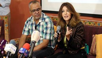 الفنانة سميرة سعيد: الأغنية المغربية في وضع أفضل مما كانت عليه في السابق