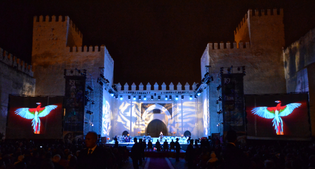 Le 26e Festival de Fès des musiques sacrées du monde, du 04 au 12 juin 2021