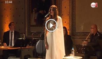 روبورتاج مدي1تيفي .. فنانون من العراق وفلسطين يتألقون في مهرجان فاس للموسيقى الروحية