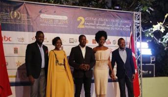 افتتاح فعاليات الدورة الثانية للمهرجان الدولي للسينما بالحسيمة