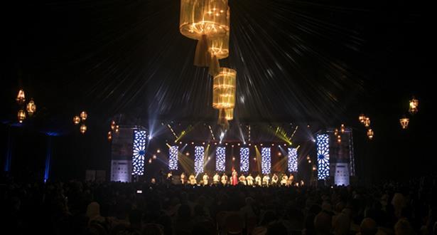 مهرجان الأندلسيات الأطلسية يجعل من الصويرة مكانا متميزا لتقاطع الثقافات