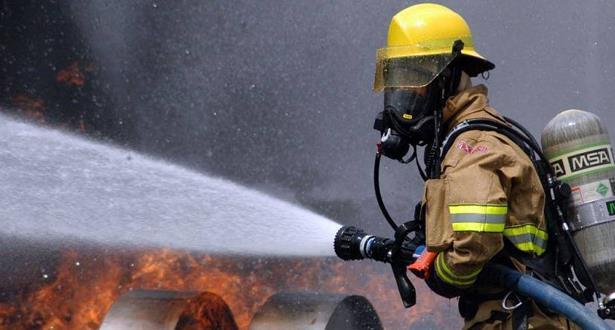 إجلاء مئات الأشخاص بسبب اندلاع حريق شمال إيطاليا