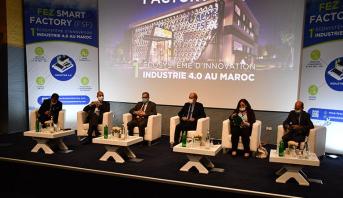 Fès : Lancement du projet de la zone industrielle ''Fez Smart Factory''