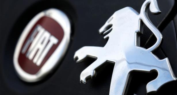 PSA et Fiat-Chrysler officialisent leur projet de fusion