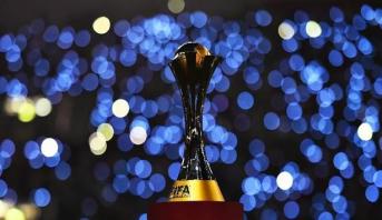 """""""الفيفا"""" يعلن عن موعد بطولة كأس العالم للأندية في قطر"""