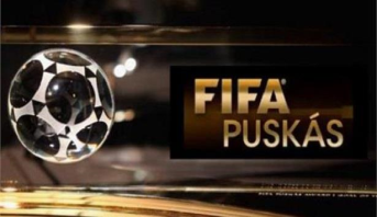 """""""فيفا"""" يكشف عن قائمة المرشحين لجائزة """"بوشكاش"""" 2019"""