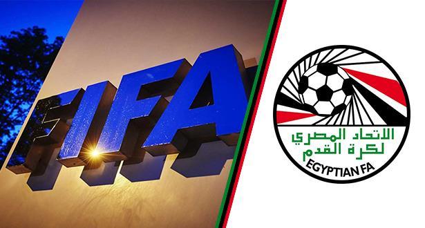 فيفا يعين لجنة ثلاثية خلفا للخماسية لإدارة الكرة المصرية