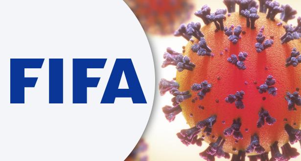 Coronavirus: la FIFA décide de reporter tous les matches internationaux prévus en juin