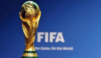 مكتب مجلس FIFA يقدّم توصيات بشأن تخصيص المقاعد في كأس العالم 2026 FIFA