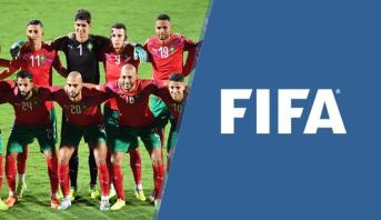 تصنيف (فيفا) لشهر ماي .. المنتخب المغربي يحافظ على مركزه