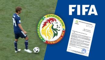 السنغال تحتج رسميا على 'الفيفا' : ما حدث في مباراة اليابان يتعارض مع مبادئ الكرة