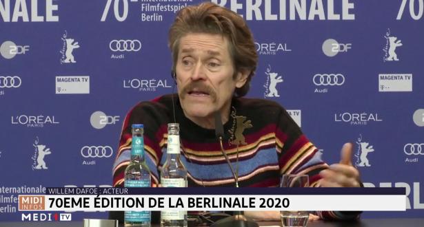 RDV jeudi pour la 70ème édition de la Berlinale