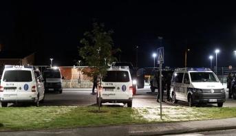 فنلندا .. إصابة شرطيين في حادث إطلاق نار بمدينة بورفو