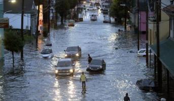 رصد ميزانية لحماية فاس ومكناس وسيدي حرازم من الفيضانات