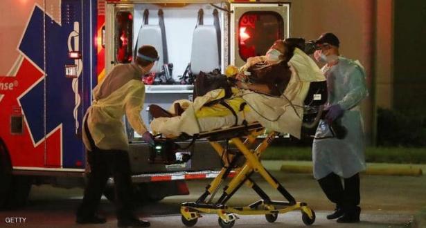 فلوريدا تسجل حصيلة وفيات يومية قياسية بكورونا
