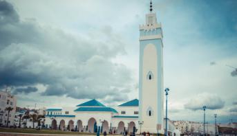 فتح 6 مساجد بإقليم المضيق