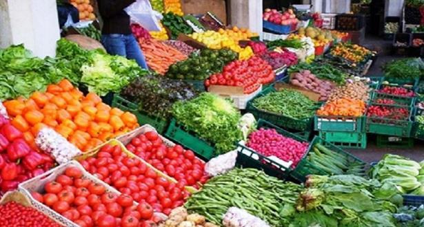 لجنة وزاراتية: الأسواق مزودة بوفرة والأسعار مستقرة خلال الثمانية أيام الأولى من رمضان