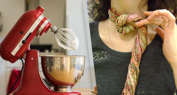 خلاط كهربائي يقتل سيدة فرنسية بطريقة مأساوية أثناء تحضيرها حلوى