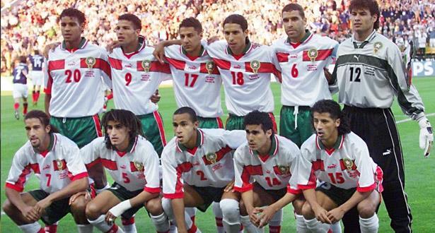"""صحيفة إسبانية تستحضر ذكريات مغاربة  تألقوا في """"الليغا"""""""