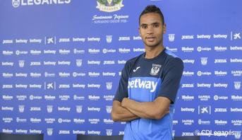 Youssef En-Nesyri rejoint Leganés