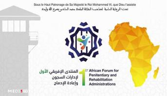 Edition Spéciale > Premier Forum Africain des Administrations Pénitentiaire et de Réinsertion
