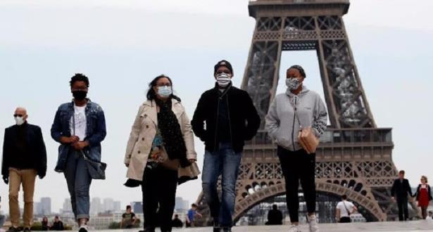 إعادة فتح المحلات التجارية الصغرى .. فرنسا تشرع في الرفع التدريجي للحجر الصحي
