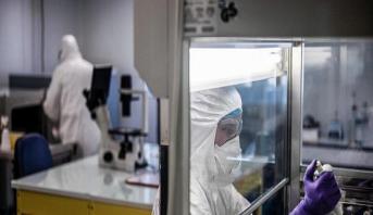 """فرنسا تعلن أول وفاة بسبب فيروس """"كورونا"""""""