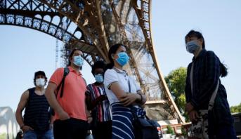 Coronavirus: le gouvernement français affirme ne pas miser sur l'immunité collective