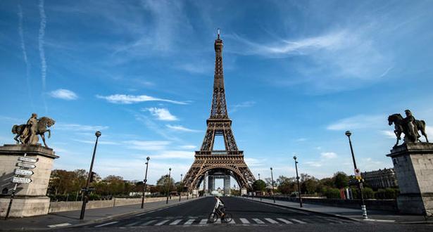 """France: l'épidémie est """"contrôlée"""" selon le président du Conseil Scientifique"""