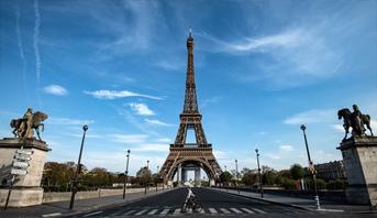 Institut Pasteur: seulement 4,4% de Français ont été contaminés depuis le début de l'épidémie