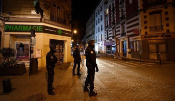Covid-19: le couvre-feu à 18h étendu à toute la France