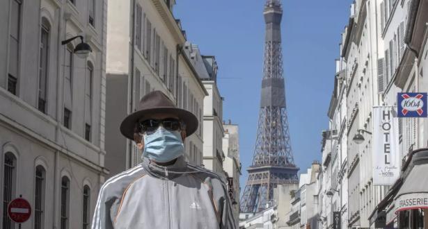 France: l'état d'urgence sanitaire prolongé jusqu'au 24 juillet