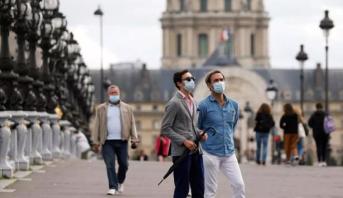 Covid-19 : La France franchit le million de cas