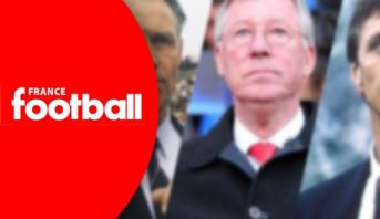 """""""فرانس فوتبول"""" تكشف عن قائمة أفضل المدربين في التاريخ"""