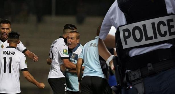 شكوك حول التلاعب في نتيجة مباراة في الجزائر