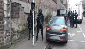 France: découverte d'engins explosifs à Epinal, un individu interpellé