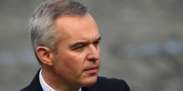 France: le ministre de la Transition écologique jette l'éponge
