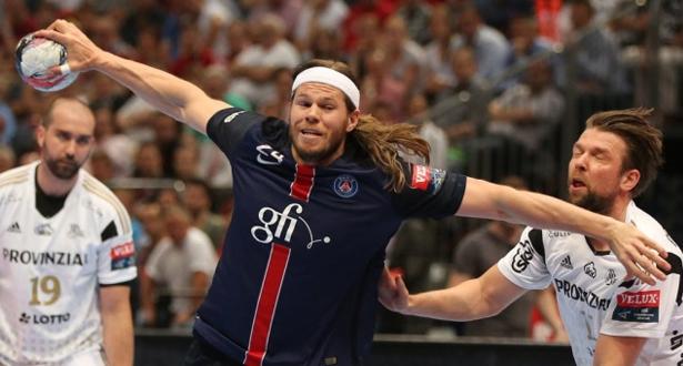 إلغاء البطولة الفرنسية لكرة اليد بسبب فيروس كورونا وتتويج نادي سان جرمان باللقب