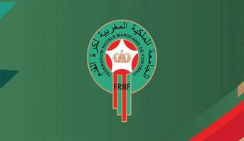 رسميا .. الجامعة تنهي الجدل حول إنذار لاعب اتحاد طنجة