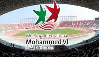 الملتقى الدولي محمد السادس لألعاب القوى: ندوة صحفية يوم تاسع ماي الجاري بالرباط لتقديم الدورة ال12