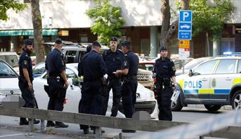 قتيلان جراء إطلاق نار في جنوب شرق السويد