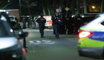 Fusillades en Allemagne : Le parquet anti-terrorisme saisi
