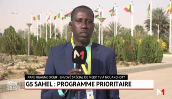 Programme d'Investissements Prioritaires G5 Sahel: le Maroc engagé