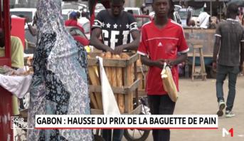 Gabon: hausse du prix du pain