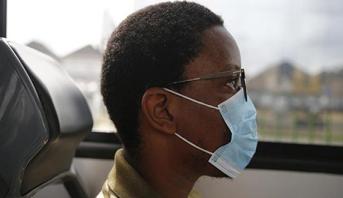 Coronavirus: dépistage de masse au Gabon