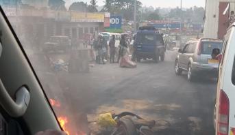 Gabon: déploiement des forces de l'ordre suite à des rumeurs de vague d'enlèvements d'enfants