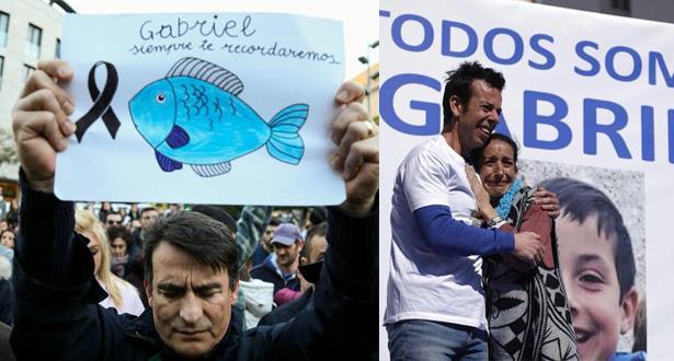 إسبانيا تحت وقع الصدمة بعد مقتل طفل لا يتعدى عمره ثماني سنوات